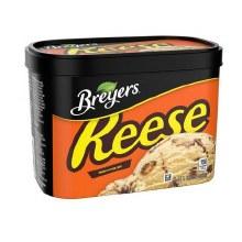 Breyers Reeses PB Cup