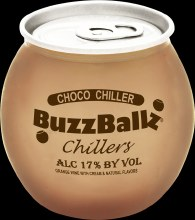 Buzz Balls Chocolate
