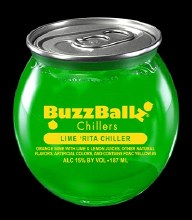 Buzz Balls Lime Rita