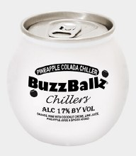 Buzz Balls Pineapple Colada