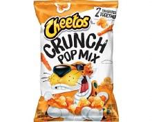 Cheetos Pop Mix 7oz