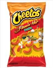Cheetos Puffs 3oz