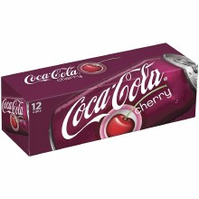 Cherry Coke 12pk