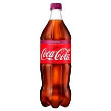 Cherry Coke 1 Liter