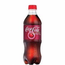 Cherry Coke 20oz