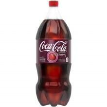 Cherry Coke 2 Liter
