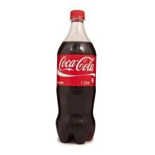 Classic Coke 1 Liter