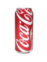 Coca Cola 16oz Can