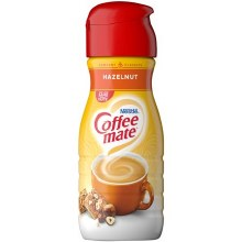 Coffee Mate Hazelnut 16oz