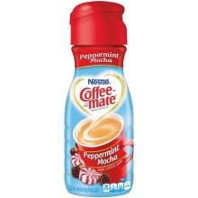 Coffee Mate Peppermint Mocha 16oz