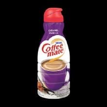 Coffee Mate Vanilla Caramel 32oz
