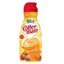 Coffeemate Hazelnut 32oz