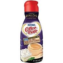Coffee Mate Italian Sweet Cream 32oz