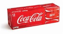 Coke Classic 12pk