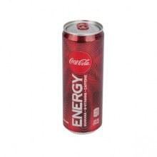 Coke Energy Orig 12oz
