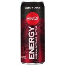 Coke Energy Zero