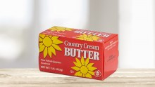 Country Cream Salted Butter1lb