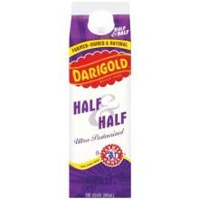 Darigold Half&Half Quart