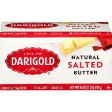 Darigold Salted Butter 1lb