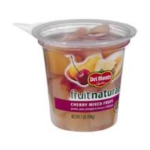 Del Monte Cherry Mixed Fruit 7oz