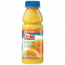 Dole Orange Juice 15.2oz