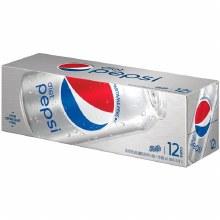 Diet Pepsi 12pk