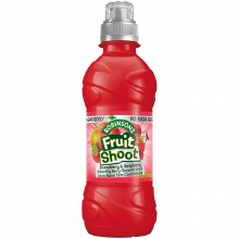 Froot Shoot Strawberry/Raspberry 10.1oz