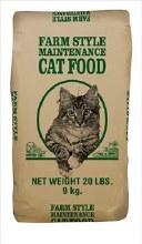 AN Farm Style Cat 20lb