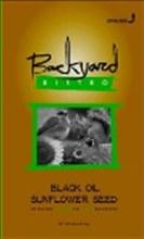 Black Oil Sunflower Seed 40lb