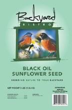 Black Oil Sunflower Seed 5lb