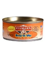 Evanger's Beef it Up 5.5oz