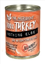 ATG Nothing Else Turkey 11oz