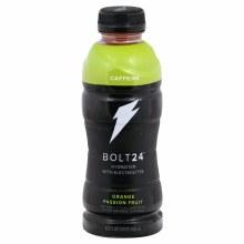 Gatorade Bolt Orange Passionfruit 16.9oz