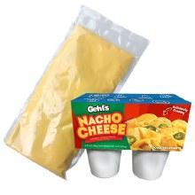 Gehls Nacho Cheese 4pk 3.5oz