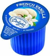 International Delight French Vanilla 288ct