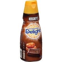 International Delight Hershey Caramel Chocolate 32oz