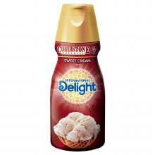 International Delight Cold Stone Sweet Cream 16oz