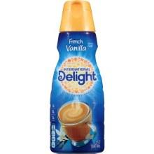 International Delight French Vanilla 16oz