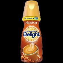 International Delight Hazelnut 16oz