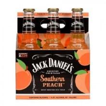 Jack Daniels Southern Peach 6pk