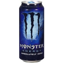 Monster Absolute Zero16oz