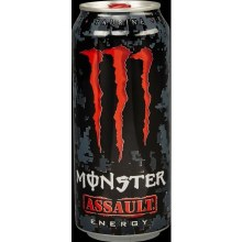Monster Assault 16oz