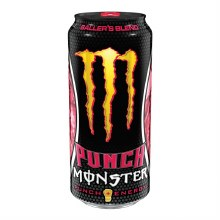 Monster Ballers Blend 16oz