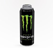 Monster Energy 24oz