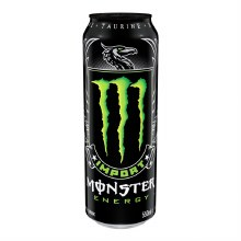 Monster Import 18.6oz