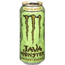Monster Java Irish Blend 15oz