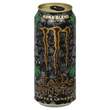 Monster Java Kona Blend 15oz