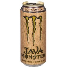 Monster Java Loca Moca 15oz