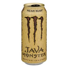 Monster Java Mean Bean 15oz