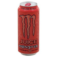 Monster Juice Pipeline Punch